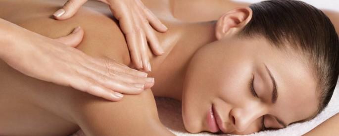 Un buen masaje, una buena forma de relajarte