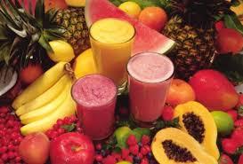 ¿El bajar de peso se te vuelve complicado? Con estos jugos de frutas tendrás todo solucionado