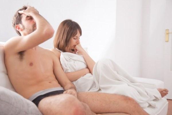 Evitar la eyaculación precoz con diferentes ejercicios » NaturasL.com