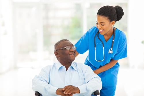 asistente hospitalario